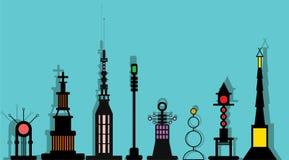 contemporary designs ελεύθερη απεικόνιση δικαιώματος