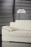 Contemporary furniture Stock Photography