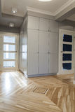 Contemporary house interior Stock Photography