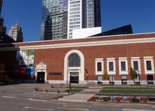 Contemporary Jewish Museum Stock Photos