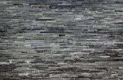 Contemporary Marble Brick wall Royalty Free Stock Photography