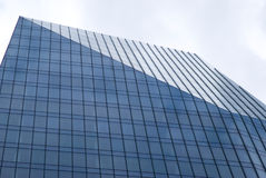 Contemporary office building Stock Photography