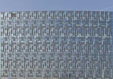 Contemporary Office Building facade Royalty Free Stock Image