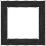 Contemporary photo frame Stock Photo