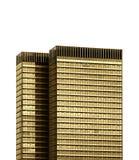 Contemporary skyscrapers, background Stock Photos