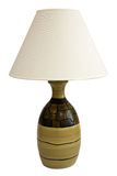 Contemporary Table Lamp Stock Images