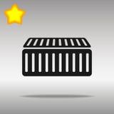 Contenedor para mercancías Imagenes de archivo