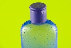 Conteneur cosmétique Photos stock