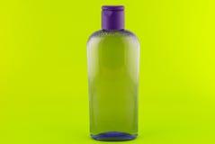 conteneur cosmétique Photographie stock