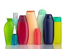 Conteneur d'hygiène de beauté photos stock