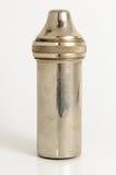 Contenitore d'annata di sterilizzazione Fotografie Stock