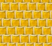 Contenitore dell'olio d'oliva Fotografie Stock Libere da Diritti