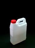 Contenitore di gallone Fotografia Stock