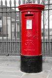 Contenitore di posta Immagini Stock