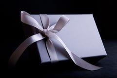 Contenitore di regalo Immagine Stock Libera da Diritti
