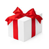 Contenitore di regalo Fotografia Stock