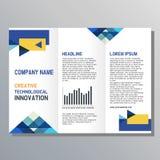 Content vektorbakgrund för presentation Eps 10 vektor illustrationer