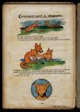 contes de la chèvre noire-38 Royalty Free Stock Image