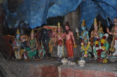 Contes de Ramayana image stock