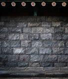 Contesto con struttura di pietra Fotografia Stock