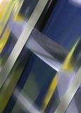 Contesto del rullo d'acciaio Fotografia Stock