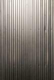 Contesto dell'alluminio dell'argento di stile di lerciume Immagini Stock Libere da Diritti