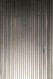 Contesto dell'alluminio dell'argento di stile di lerciume Fotografie Stock