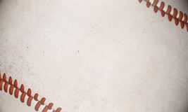 Contesto di baseball illustrazione di stock