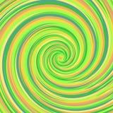 Contesto di turbine Superficie a spirale con spazio per testo Royalty Illustrazione gratis