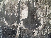 Contesto grigio in bianco e nero Fotografia Stock Libera da Diritti