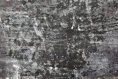 Contesto grigio della parete Fotografia Stock Libera da Diritti