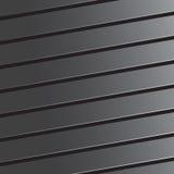 Contesto metallico diagonale Immagini Stock