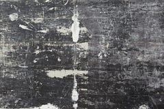 Contesto nero e grigio della parete Immagini Stock