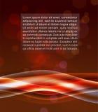 Contexte abstrait avec l'espace de copie Images libres de droits