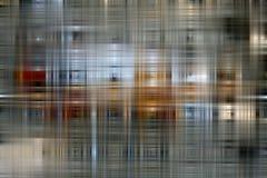 Contexte artistique abstrait d'art de fond futuriste Image libre de droits