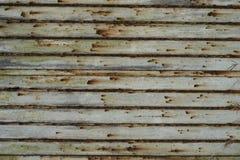 Rideau De Fer Rouille Photo Stock Image Du Closeup Ligne 30730874