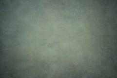 Contexte de toile peint par vert gris ou de mousseline Image stock