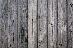 Contexte en bois gris âgé de fond de texture de planches photo libre de droits