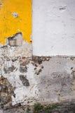 Contexte géométrique grunge Image libre de droits