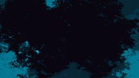 Contextes noirs de forme Texture abstraite d'aquarelle Contexte coloré photos stock