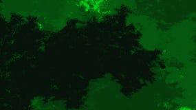 Contextes verts de forme Texture abstraite d'aquarelle Contexte coloré photo libre de droits