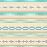 Contexto étnico tribal multicolorido do moderno Papel de parede, projeto de pano, tela, papel, tampa, matéria têxtil, weave, envo Fotografia de Stock Royalty Free