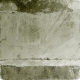 Contexto abstracto del grunge Foto de archivo libre de regalías