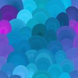 Contexto colorido do mosaico Imagem de Stock Royalty Free