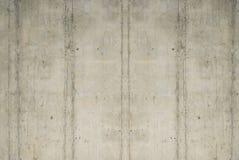 Contexto cru do muro de cimento Fotos de Stock Royalty Free