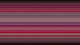 contexto 3d listrado vermelho cor-de-rosa múltiplo ilustração do vetor