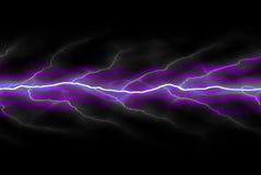 Contexto da eletricidade Imagem de Stock
