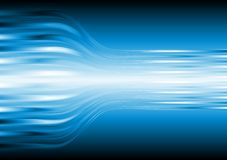 Contexto de alta tecnología abstracto Fotografía de archivo