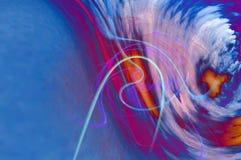 Contexto de la fantasía Imagen de archivo libre de regalías