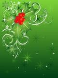 Contexto de la Navidad Fotos de archivo libres de regalías